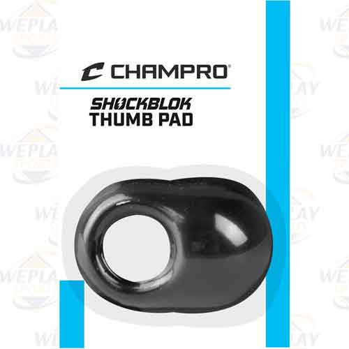 Champro Sports Shockblock Thumb Pad Sting Reducer