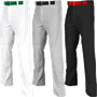 Champro Sports BP4 Open Bottom Baseball Pants