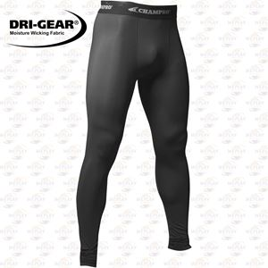 Champro Sports Dri-Gear Youth Compression Tights
