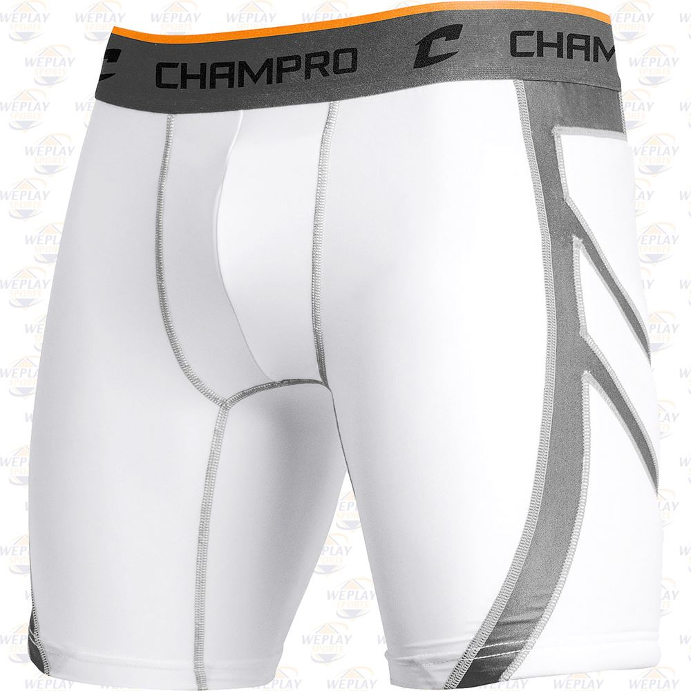 Softball Bats For Sale >> Champro Sports Wind Up Baseball Sliding Shorts w. Cup
