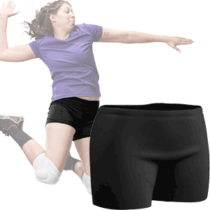 Champro Sports VS1 Set Volleyball Shorts