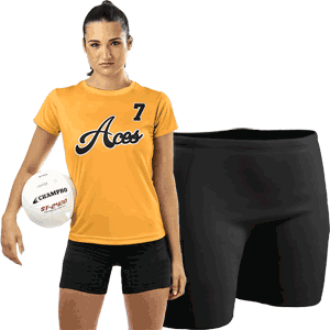 Champro Sports VS2 Set Volleyball Shorts