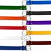 Champro Sports Leather Baseball Belts