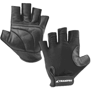 CHAMPRO Sports Padded Catchers Glove