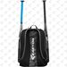Easton E110BP Sport Utility 2.0 Bat Back Pack - Padded Back and Straps
