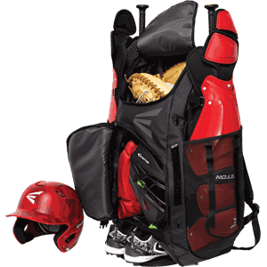 Easton E610CP Catchers Backpack