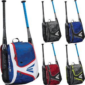 Easton E110YBP Sport Utility Youth Bat Backpack