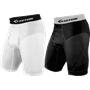 Easton Extra Protective Baseball Sliding Shorts