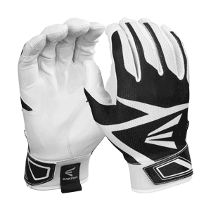 Easton Z3 Hyperskin Baseball T-Ball Batting Gloves
