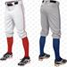 Easton Knicker Piped Baseball Pants