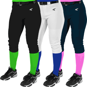Easton Mako Womens Fastpitch Softball Pants