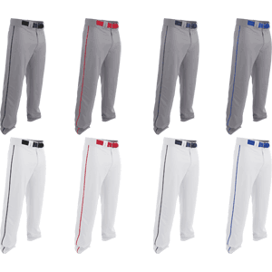 Easton Rival 2 Youth Baseball Pants with Piping