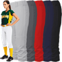 Intensity Home Run Womens Fastpitch Softball Pants