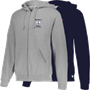 Harbors Edge Full Zipper Hoody