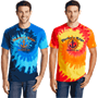 Harbors Edge Tie-Dye T-Shirt
