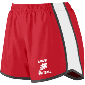 Harvey Softball Womens Pulse Short