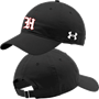 Under Armour Chino Adjustable Cap w. Harvey H Logo