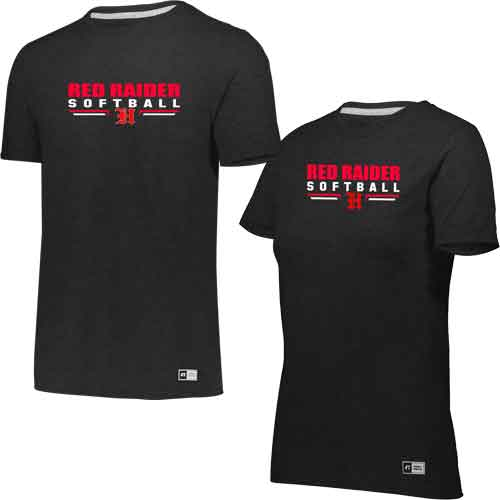 Harvey Softball T-Shirt