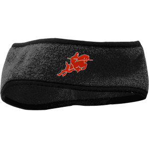 Painesville Harvey Softball Chill Fleece Sport Headband