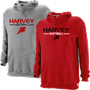 Harvey Softball Hoody