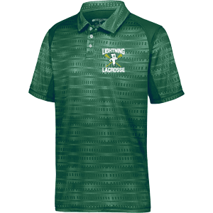 Lightning Lacrosse Converge Polo