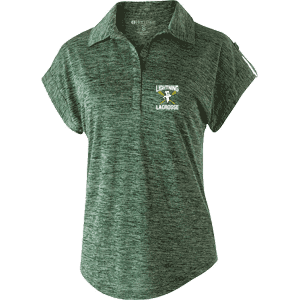 Lightning Lacrosse Ladies Electrify 2.0 Polo