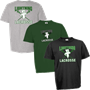 Lightning Lacrosse Youth T-Shirt