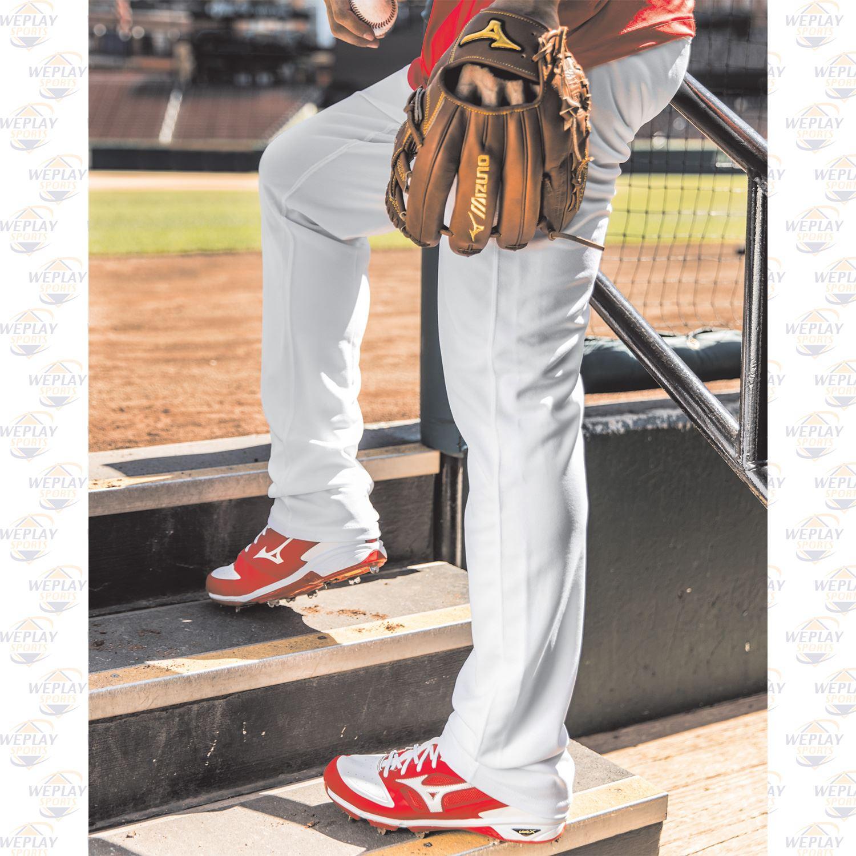 Mizuno Adult Mens Premier Players Baseball Pant