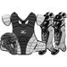 Mizuno Samurai Baseball Catchers Gear Set