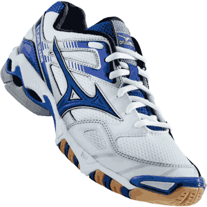 Mizuno Lightning Bolt 3 Womens Volleyball Shoes