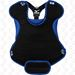 Mizuno Samurai Fastpitch Chest Protector G4 - Back