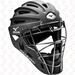 Mizuno Samurai Womens Fastpitch Catchers Helmet