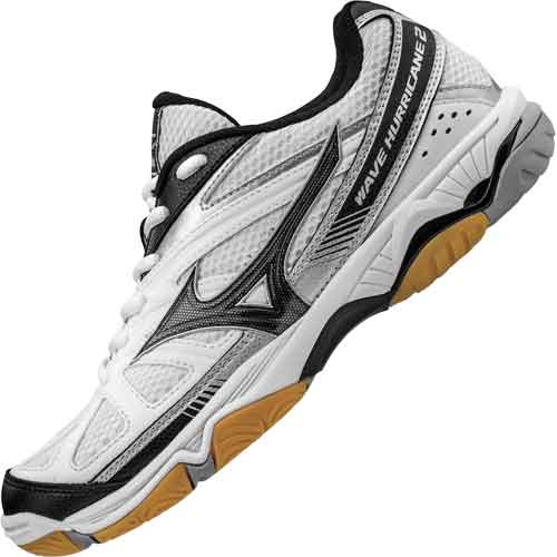 Mizuno Wave Hurricane 2 Womens Volleyball Shoes
