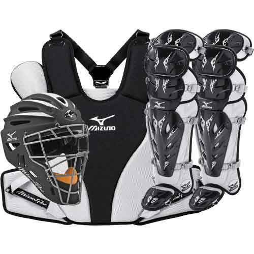 Mizuno Pro G2 Baseball Catchers Gear Set