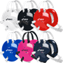 ASICS Snap Down Wrestling Ear Guards - Available in 6 Colors