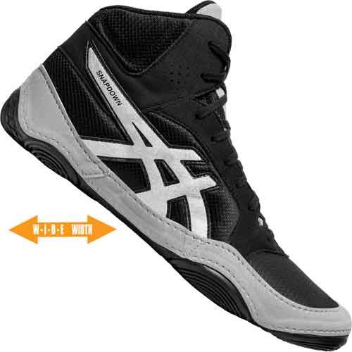 Asics Snapdown 2 Wide Wrestling Shoes