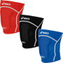 Asics Gel II Wrestling Knee Pad