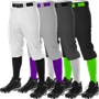 Alleson Athletic Knicker Baseball Pants