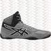 Asics Snap Down 2 Wrestling Shoes - Gray