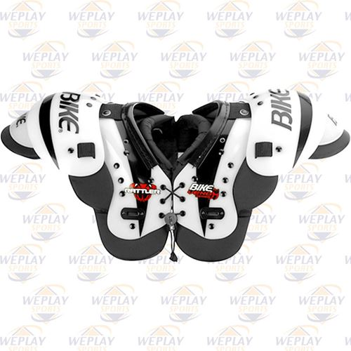 Bike Athletic Rattler Youth General Purpose Football Shoulder Pads