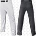 Champro Sports BP9U Triple Crown Open Bottom Adjustable Boys Baseball Pants