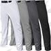Champro Sports Triple Crown Open Bottom Adjustable Youth Baseball Pants