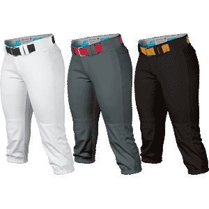 Easton Prowess Womens Fastpitch Softball Pants
