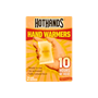 HotHands Hand Warmer Instant Heat Packs