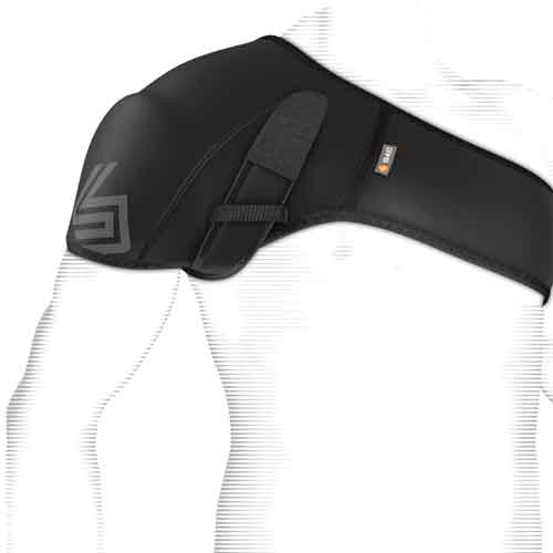 Shock Doctor Ice Heat Thermal Shoulder Wrap