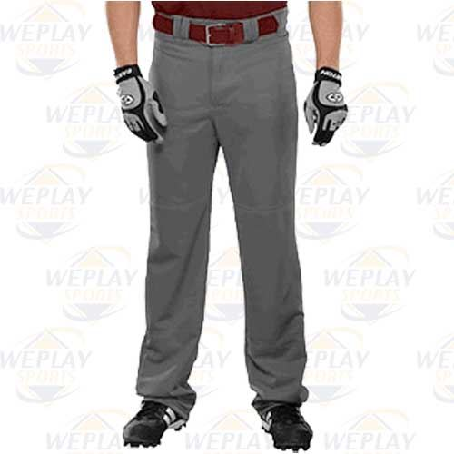 TeamWork Leadoff Open Bottom Pant Relaxed Pro Weight Youth  Baseball Pants
