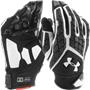 Under Armour Combat V Football Linemen Gloves