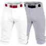 Rawlings YP150K Premium Knee High Youth Knicker Baseball Pants