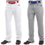 Rawlings LNCHSR Launch Hemmed Relaxed Fit Baseball Pants