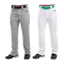 Rawlings YLNCHSR Launch Hemmed Youth Baseball Pants